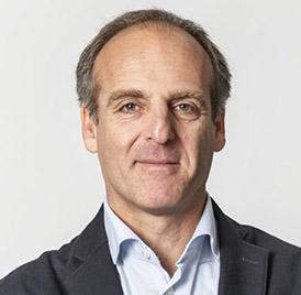 Andrés Pesce, gerente de Sustentabilidad y Nuevos Negocios de Fundación Chile